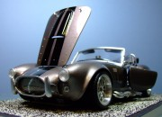 1962 Ford/Shelby AC Cobra (Custom), 1:16