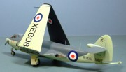 Hawker Sea Hawk FGA.6, 1:72