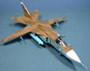 Sukhoi SU-24MK, Islamic Republic of Iran Air Force, 1:72