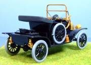 Model T Ford, 1:32