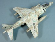 AV-8B Harrier II, 1:48