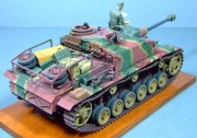 StuG III Final Version, Unknown Unit, 1945, 1:35
