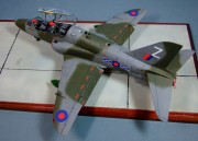 Hawk T1, RAF Chivenor, 1:32