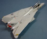 F-14A Tomcat, VF-191, US Navy, 1:72