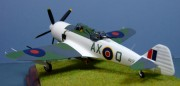 Boulton Paul Defender III, RAF Coastal Command, 1:72