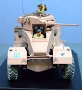 AEC Armoured Car Mk.I, Tunisia, 1943, 1:35
