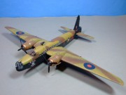 Vickers Wellington Mk1