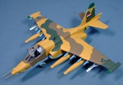 Sukhoi Su-25K Frogfoot, Iraqi Air Force, 1:72