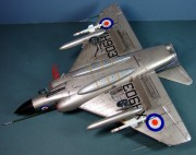 Gloster Javelin FAW9, 1:48