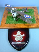 Sopwith Snipe 4 Sqdn, Australian Flying Corps, 1918, 1:32