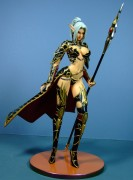 Dark Elf Magician, 1:7