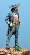 Wild Bill Hickock, 54mm
