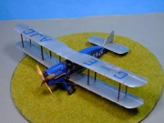 DH4a 'the first airliner'