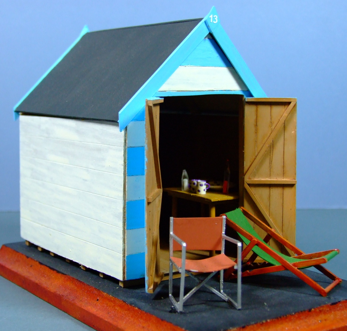 Ruth's Beach Hut