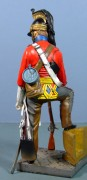 Dragoon Guard (King's) 1812, 120mm