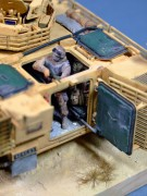 Warrior TES, Afghanistan, 1:48