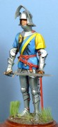 Moravian Knight (Jankovsky of Vlasim) 1470, 1:16