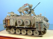 M113 Fitter, Israeli Defence Force, 1:35