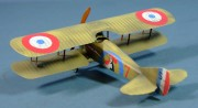 Spad 13 (early), 1:72