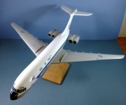 Vickers VC-10 C.1, 1;72 (Angigrad conversion)