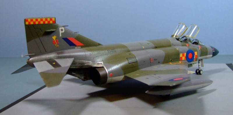 92 Sqn Phantom FGR2