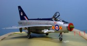 English Electric Lightning F.2A, 92 Sqdn, RAF, 1:72