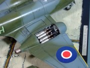 Gloster Meteor F.3, 1:48