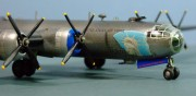 B-29A Superfortress,