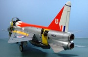 English Electric Lightning T.4, RAF, 1:32