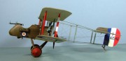 De Havilland DH.2, Royal Flying Corps, 1:32