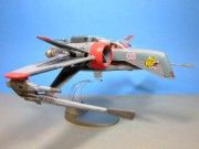 Star Wars ARC 170 fighter