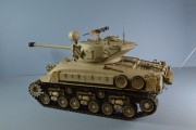 M51 Super Sherman 1:16