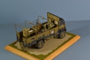 Bedford QLT Machinery REME, June 1944