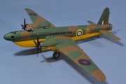 Vickers Wellington Mk V