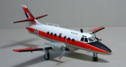BAe Jetstream T1, RAF, 1:72