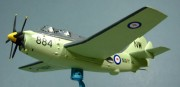 Fairrey Gannet AS1, RAN, 1:72