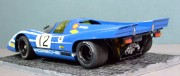 Porsche 917, Brands Hatch 1000K, 1970, 1:24
