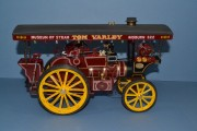 1:16 Garrett Showmans Engine