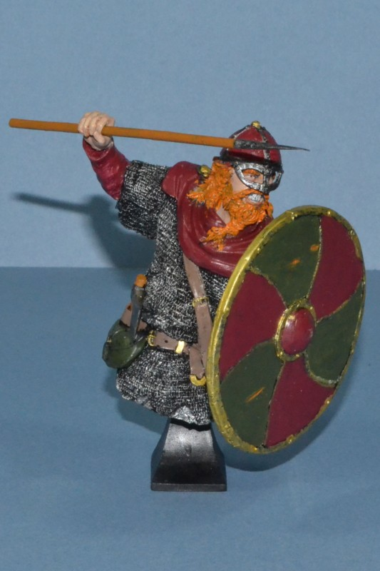 The Viking, 9th Century
