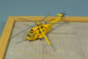 D fFlt 202 Sqn Sea King HAR3