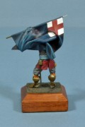 Ensign, English Civil War