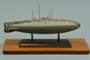HM Submarine Holland No2