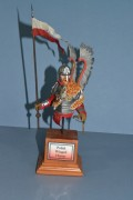Polish Winged Hussar