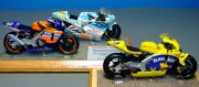 Honda RC21Vs, 1:22 scale