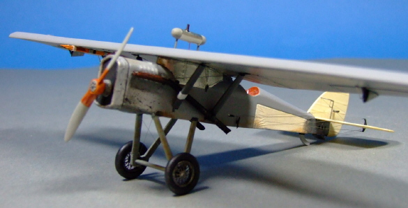 Handley Page Type X4B (HP20)