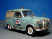 Wallace & Gromit Anti-Petso Van