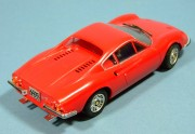 Tony Curtis' Dino Ferrari 246GT from 'The Persuaders'