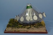 UFO from Gerry Anderson's UFO