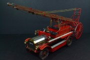 1:16 Dennis Fire Engine 1914