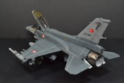Turkish F-16 D Block